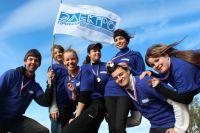 Команда «Электроприбора» не остаётся без медалей в любых состязаниях.