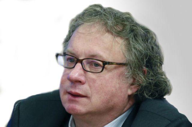 Николай Злобин.