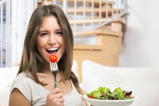 экспресс диета на 5 злаков