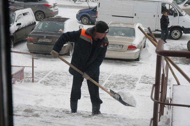 С потеплением растает снег, а это может привести к паводку.