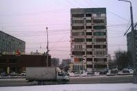 Общежития на Октябрьском никогда не были элитным жильём, но блох дошло впервые.