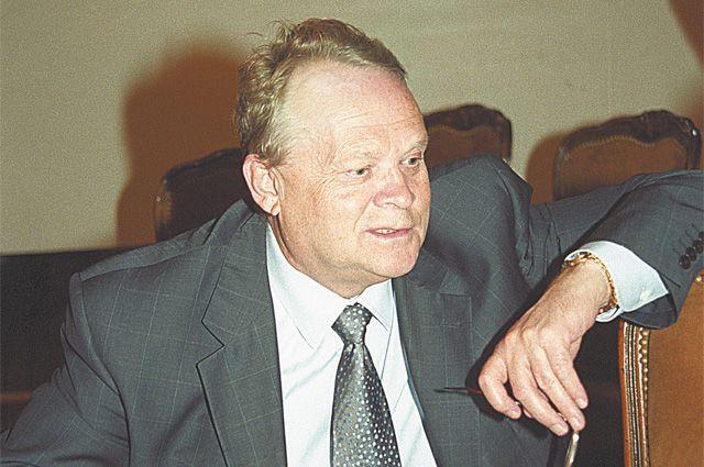 Владислав Старков