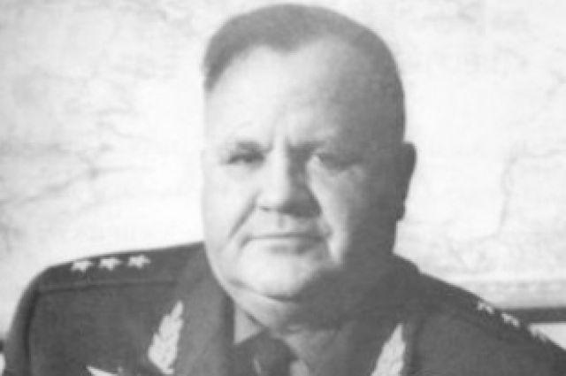 Николай Гулаев.