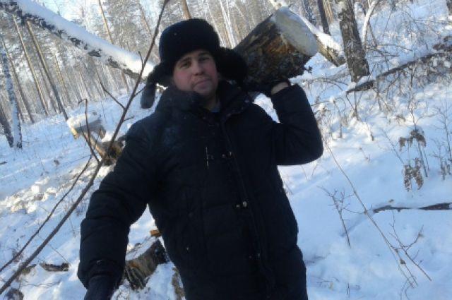Евгений Буйлов утверждает, что награды ему не нужны.