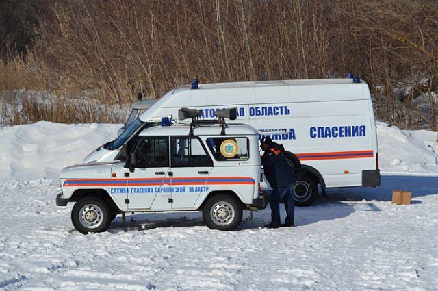 Новосибирскую область готовят к паводку