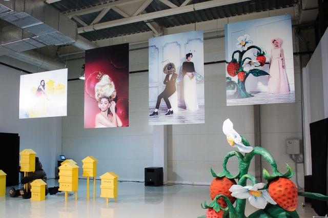 Выставка Марко Вовчок