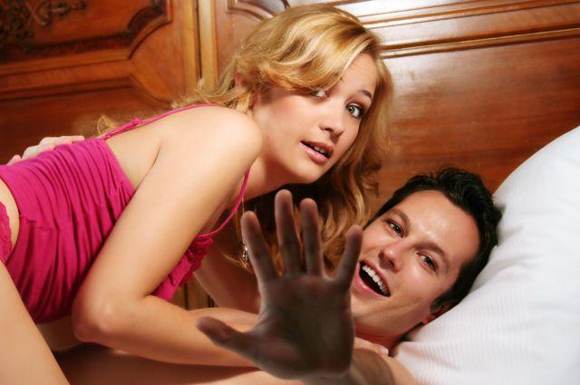 Супружеские интимные отношения качественное видео фото 85-737