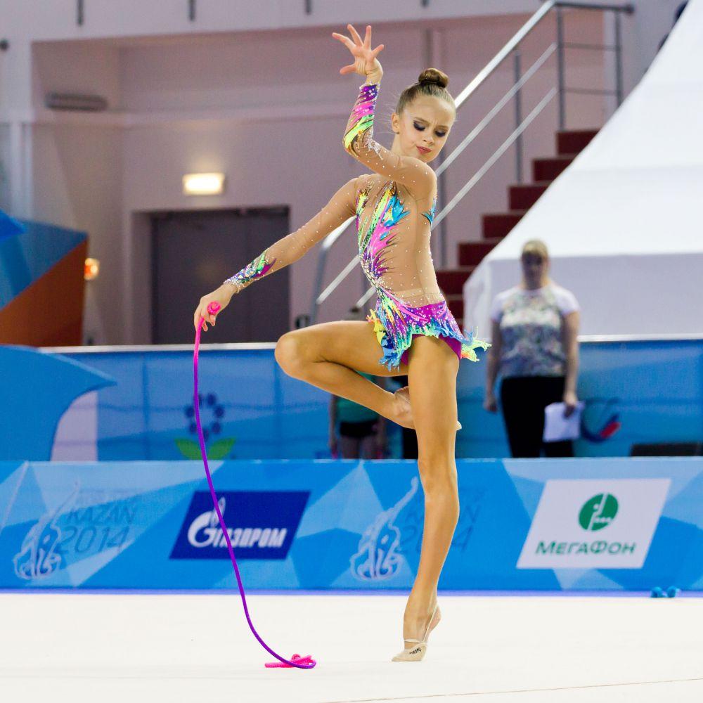 По результатам первенства России в Казани будет сформирована сборная команда в индивидуальном зачете для участия в чемпионате Европы по художественной гимнастике, который пройдет в Минске в апреле.