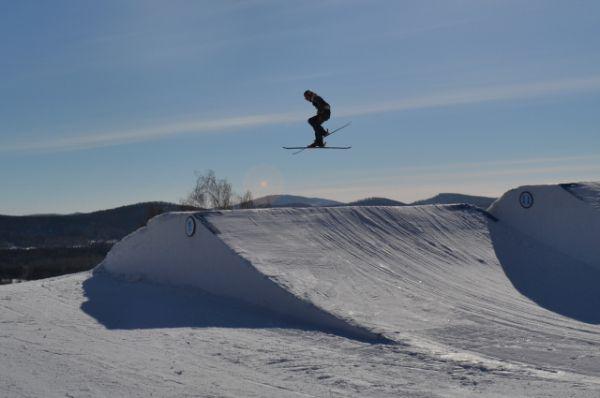 Южноуральские чиновники планируют проводить Russian Freestyle Games ежегодно.
