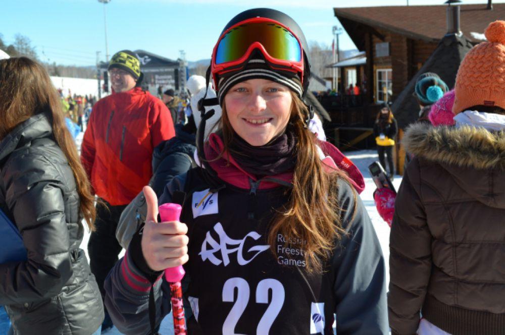 Французская спортсмена рассказала, что про Челябинскую область она слышала преимущественно хорошие отзывы.