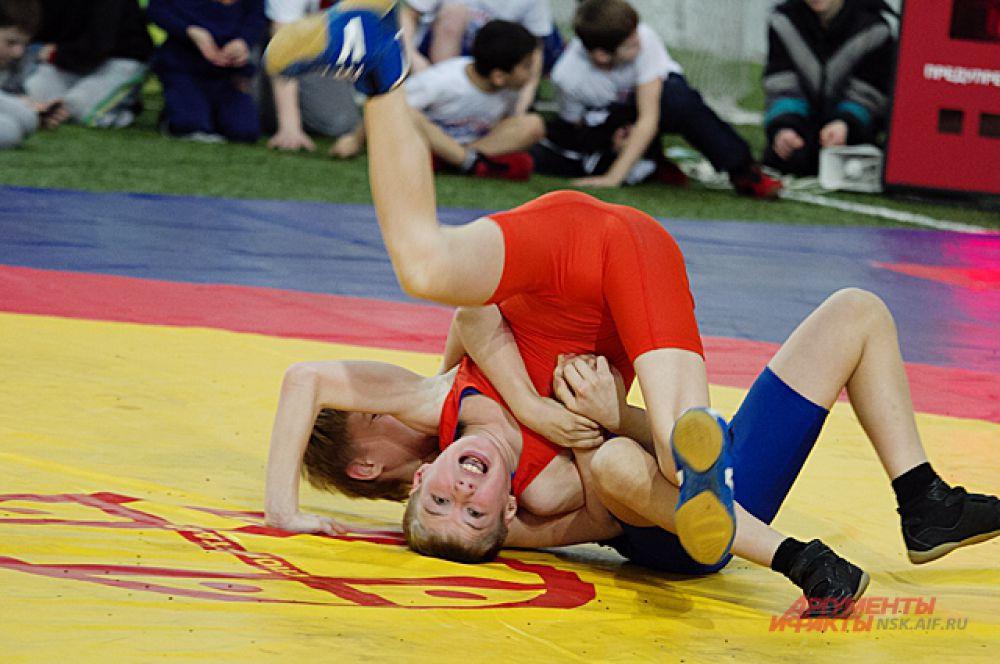 У многих участников после завершения турнира были травмы, без которых  не обойтись на таких крупных соревнованиях.