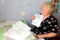 Елена Михайловна безуспешно пыталась приватизировать комнату.