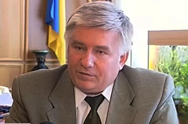 Михаил Чечетов.