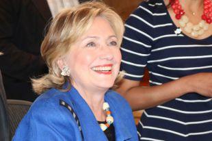 Хилари Клинтон пользовалась личной почтой для служебной переписки
