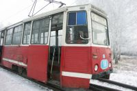 Трамвай № 9 временно не будет ходить по маршруту.