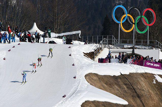 Новосибирский лыжник стал отцом и сменил фамилию
