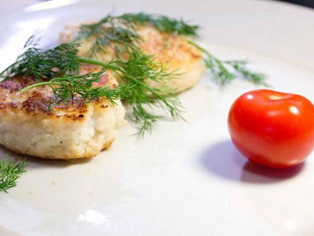 рецепт рыбного фарша для котлет с салом