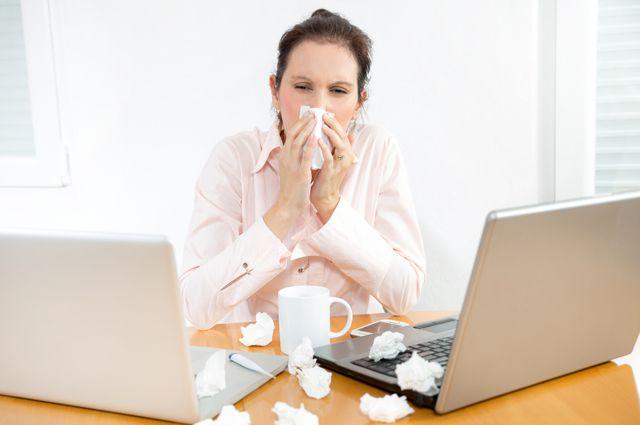 мой пароль: как понять что ты болеешь птичьим гриппом может ухудшить качество