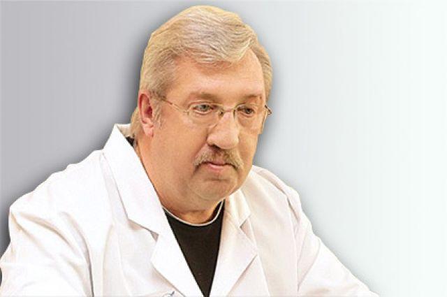 Владимир Виссарионов.