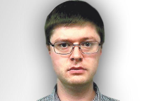 Сергей Вильянов.