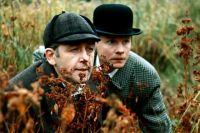 «Приключения Шерлока Холмса и доктора Ватсона», 1980 год