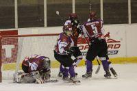 По итогам сезона РХЛ «Алтай» занял 8 место, «Алтайские беркуты» в МХЛ стали четвертыми.
