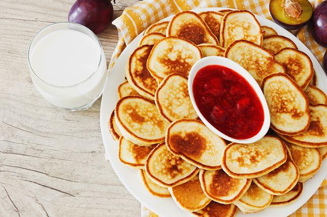 Вкусные завтраки рецепты с фото для любимого