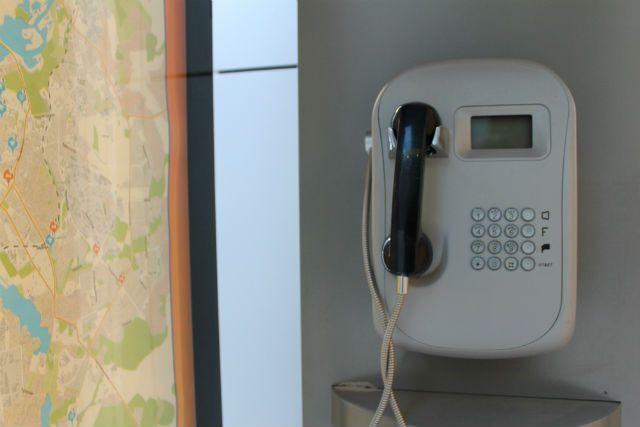 В Новосибирске вандалы своровали 9 таксофонов