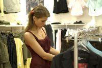 Омички обеспечены магазинами одежды хуже, чем жительницы Москвы и Новосибирска.