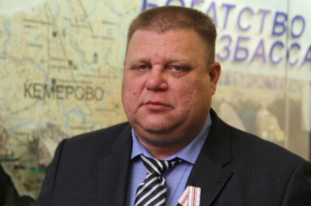 Вадим Шамонин.