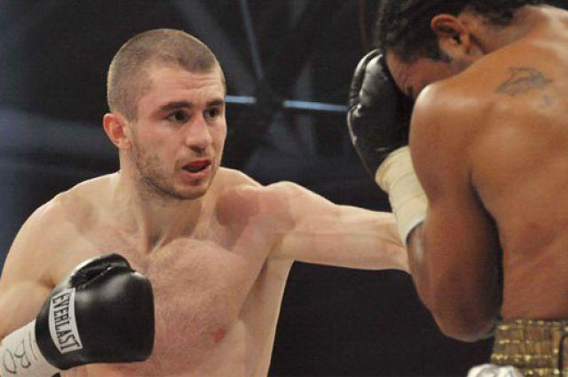 Заурбек Байсангуров
