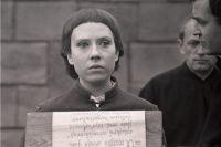 Таких сильных женщин, как Жанна д'Арк (Инна Чурикова исполняет эту роль в фильме «Начало»), сумевших бы управлять армиями, в Ярославле немало.