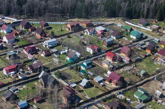 Как бороться с самозахватом земли общего пользования?