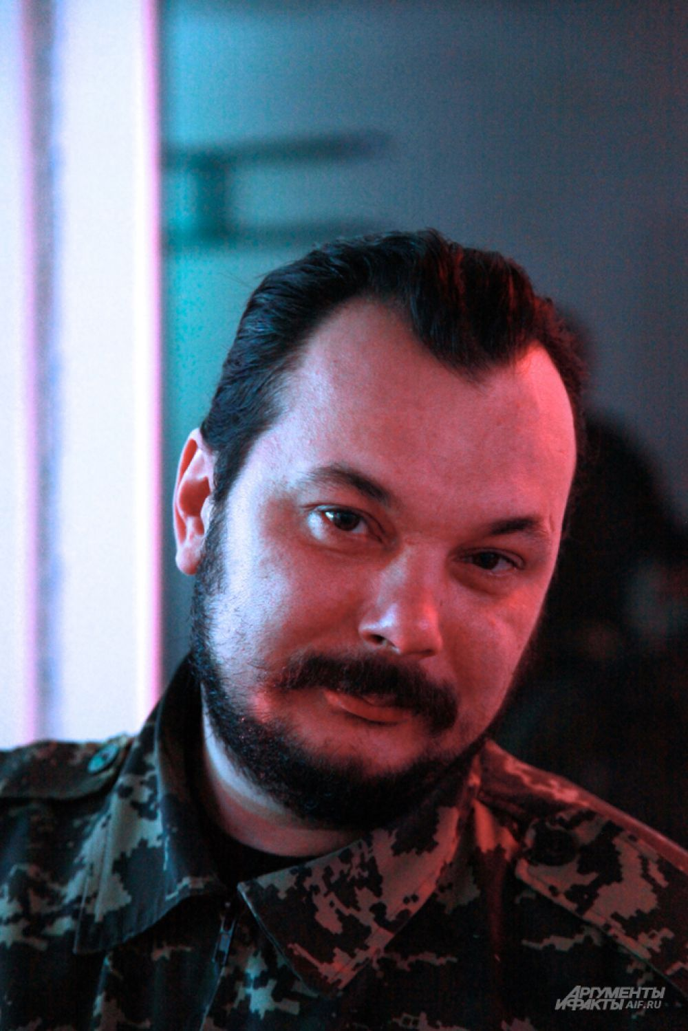 Василий Киселев – заместитель мэра города Стаханова.