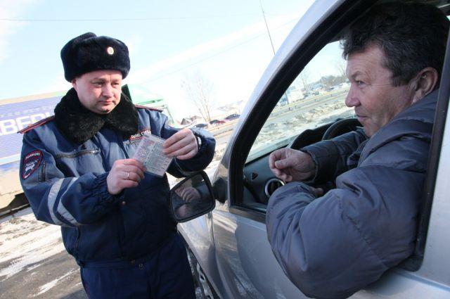 В Омске состоится рейд по выявлению нетрезвых водителей.