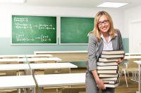 Молодые учителя проведут открытые уроки и поделятся своим опытом.