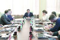 Александр Анащенко ответил на вопросы журналистов.