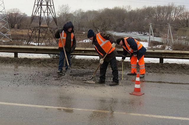 955 млн грн направлено на ремонт дорог в рамках эксперимента на таможне, - ГФС - Цензор.НЕТ 3234