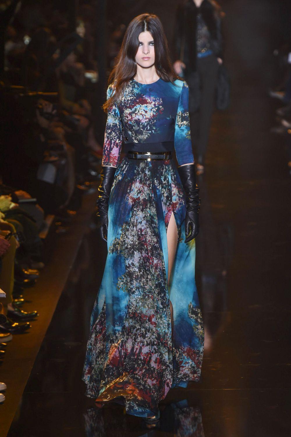 Шесть оттенков марта – как прошла неделя женской моды в Париже
