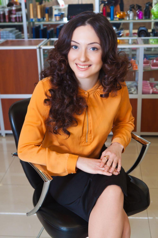 """""""Мисс дружба"""" Анна Севастьянова."""