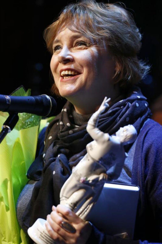 Мария Лаврова