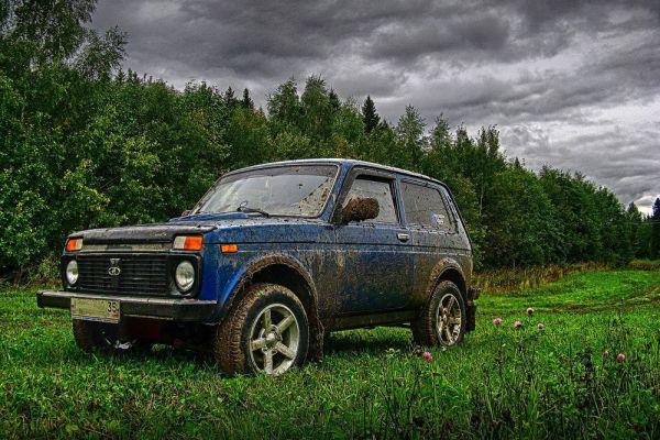 На пятом месте – Lada 4×4, российский автомобиль сохраняет 85,2% от первоначальной стоимости.