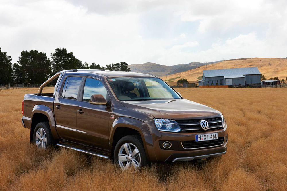 Volkswagen Amarok – шестой (84,6% от первоначальной стоимости).