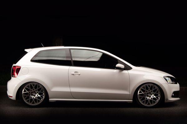 Volkswagen Polo сохраняет 87,8% от первоначальной стоимости через три года эксплуатации.