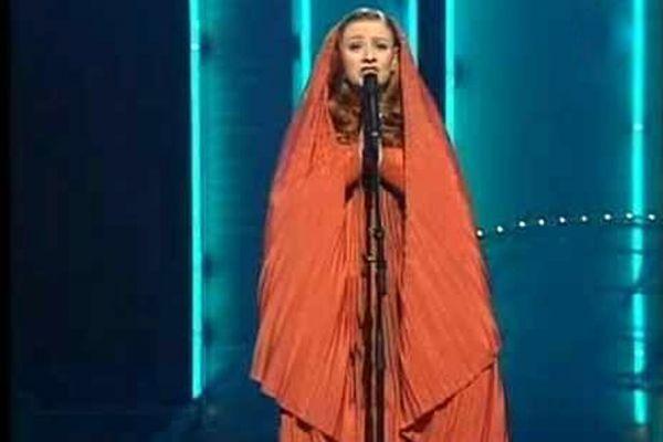 Дебютным годом для России на «Евровидении» стал 1994-й. Чести стать первой участницей конкурса, представляющей нашу страну, удостоилась певица Маша Кац, также известная под псевдонимом Юдифь. В ирландском Дублине она исполнила песню «Вечный странник» и заняла 9 место.