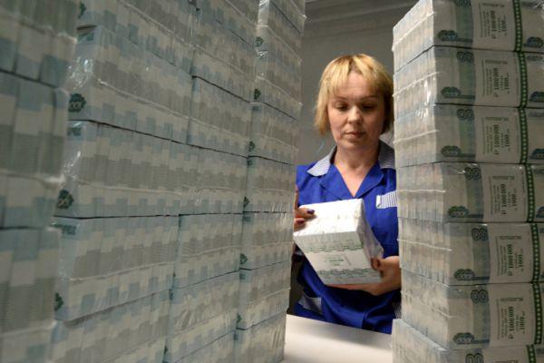 На всех стадиях производства соблюдается строгий учет и постоянный контроль сохранности продукции. Качество упаковки тоже требует проверки.