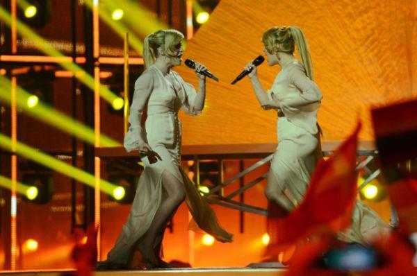 В 2014 году Россию представляли сестры Маша и Настя Толмачевы. В непростой политической ситуации, которая сложилась на тот момент в мире, им удалось занять седьмое место.
