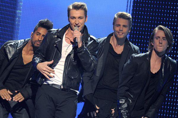 В 2011 году в «Евровидении» от России участвовал певец Алексей Воробьев с песней «Get You» («Завоевать тебя»). Участие Воробьева в конкурсе сопровождалось рядом скандальных инцидентов, выступил он в итоге далеко не успешно, заняв 16 место.