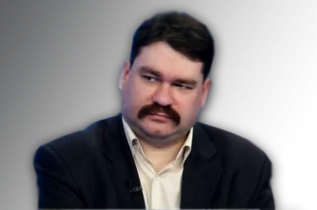 Павел Салин.