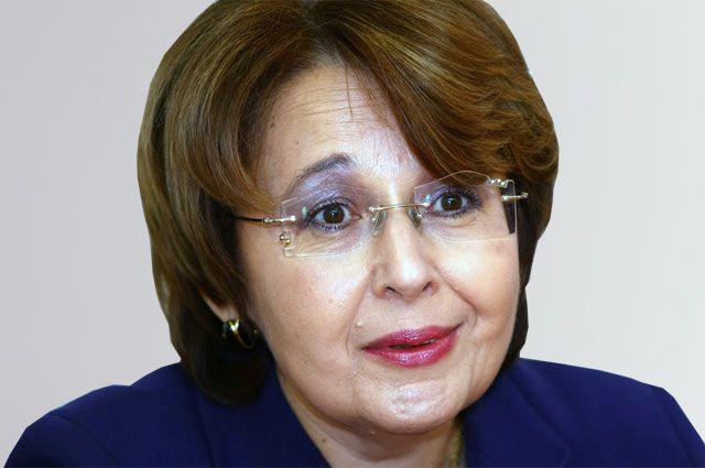 Оксана Дмитриева.